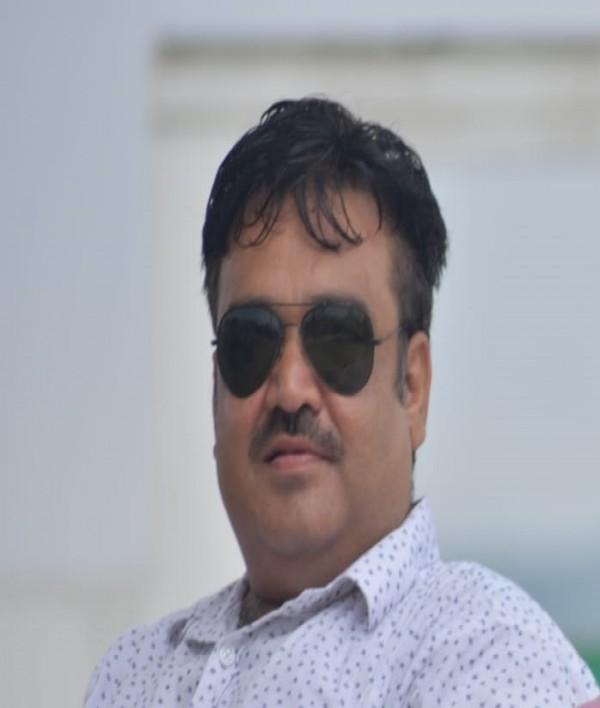 Akhilesh Verma