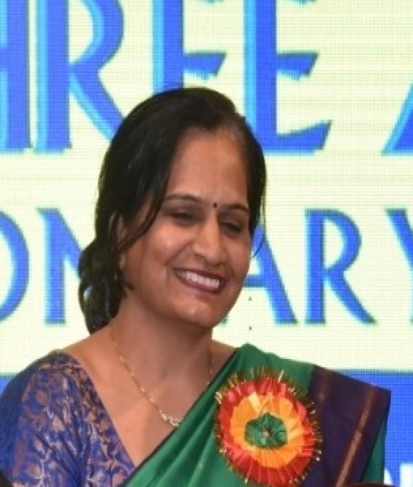 Pooja Jhanwar