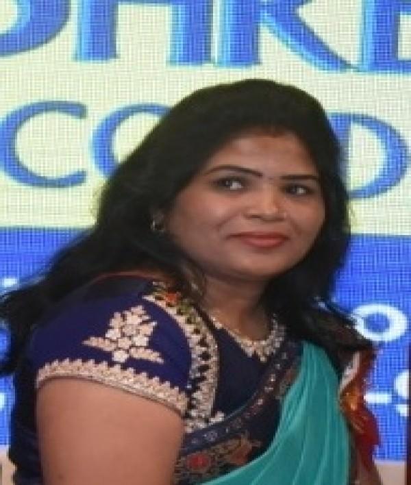 Sushma Mandia