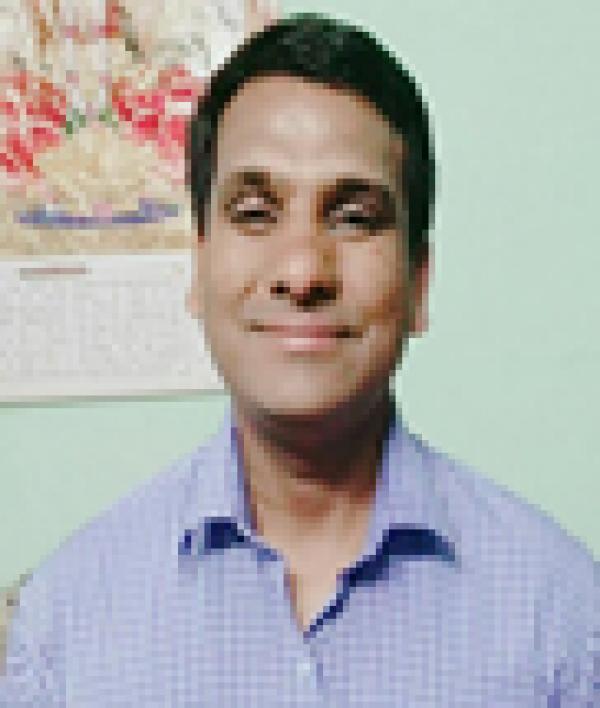 Rajeev Singhal